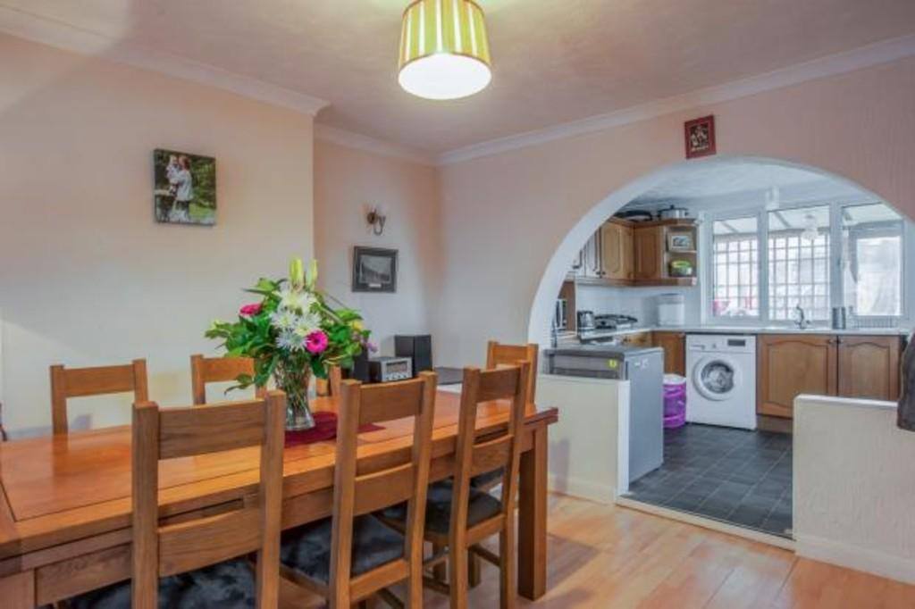 3 Bedrooms End Of Terrace House for sale in Wheeler Street, Maidstone