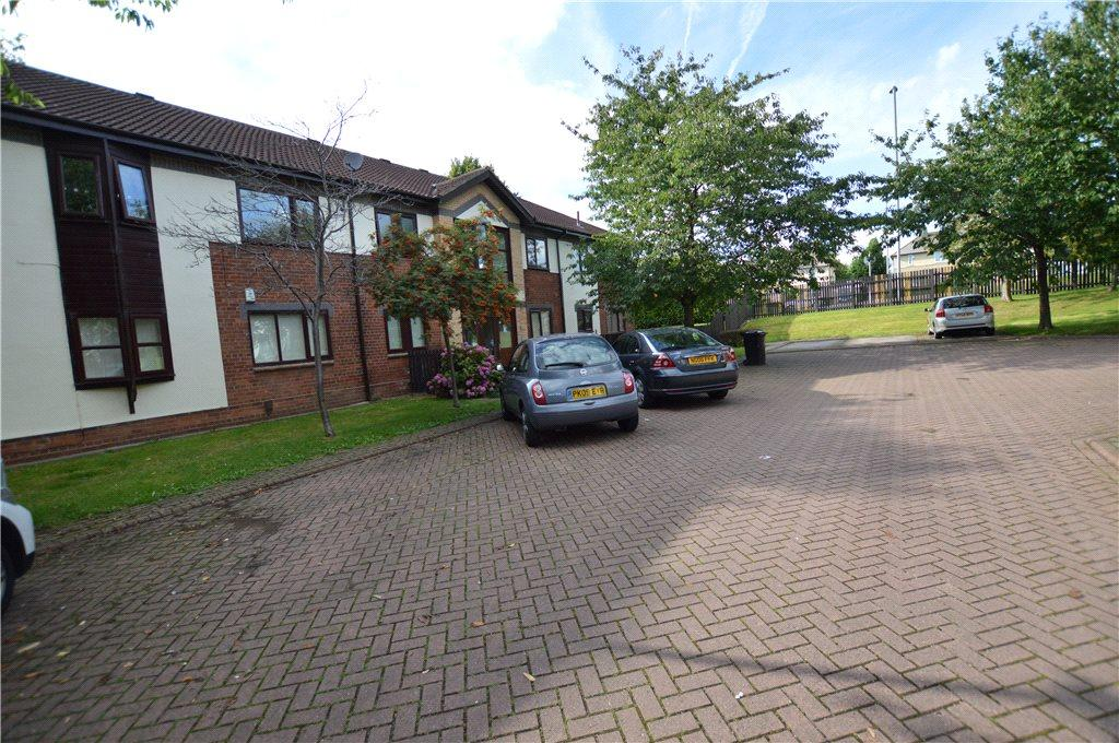 1 Bedroom Apartment Flat for sale in Airedale Court, Leeds, West Yorkshire