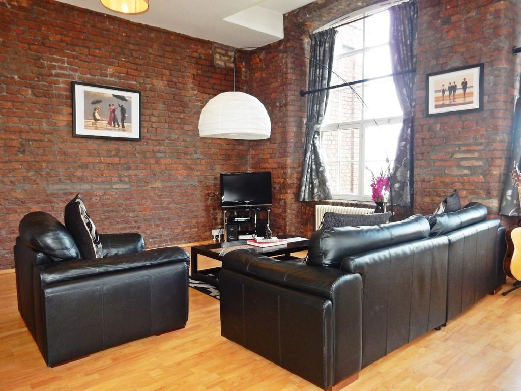 2 Bedrooms Apartment Flat for sale in Higginson Mill, Carlisle