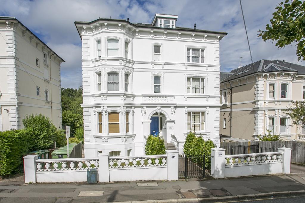 1 Bedroom Apartment Flat for sale in Upper Grosvenor Road, Tunbridge Wells