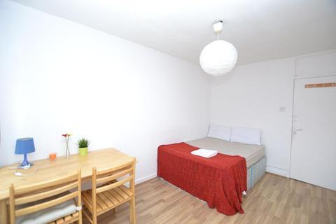 1 bedroom flat share to rent - Norton House, Bigland Street, London, E1 2PL