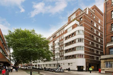 Studio to rent - University Street, Bloomsbury, WC1