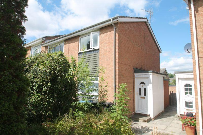 2 Bedrooms Flat for sale in Roundsway, Marton