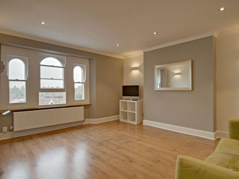 2 Bedrooms Flat for rent in Redland Road, Bristol