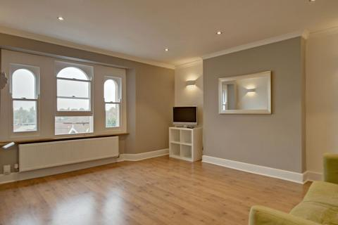 2 bedroom flat to rent - Redland Road, Bristol