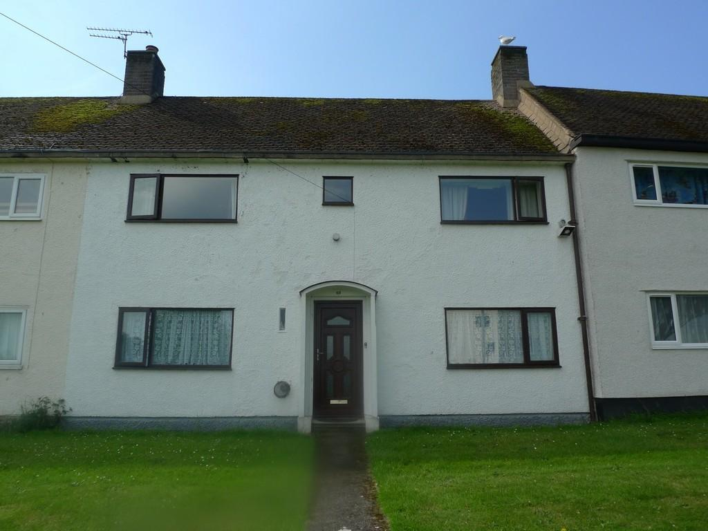 3 Bedrooms Terraced House for sale in Maes Glas, Rhos On Sea