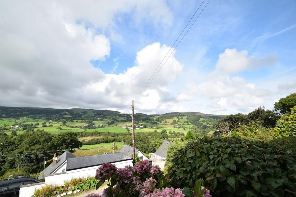 3 Bedrooms Detached Bungalow for sale in Iolyn Park, Conwy