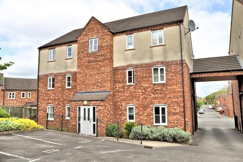 2 bedroom apartment to rent - Fitzhubert Road, Sheffield