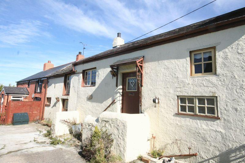 3 Bedrooms Terraced House for sale in Cemaes Bay, Anglesey. For Sale By Online Auction Subject to Auction Terms Conditions