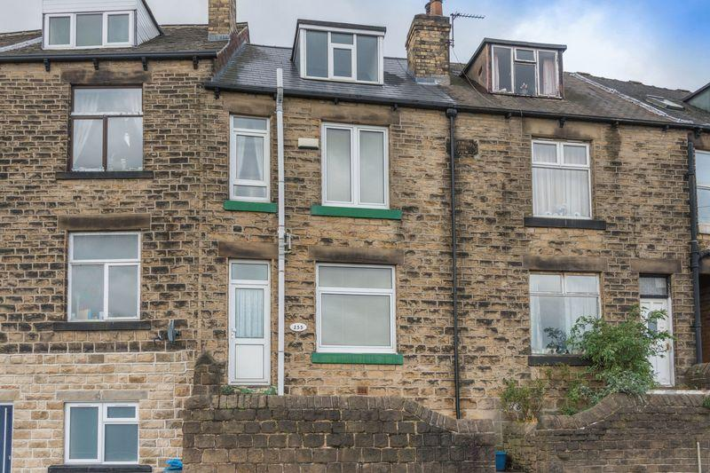 3 Bedrooms Terraced House for sale in Heavygate Road, Crookes, S10 1QA - Stunning Far Reaching Views
