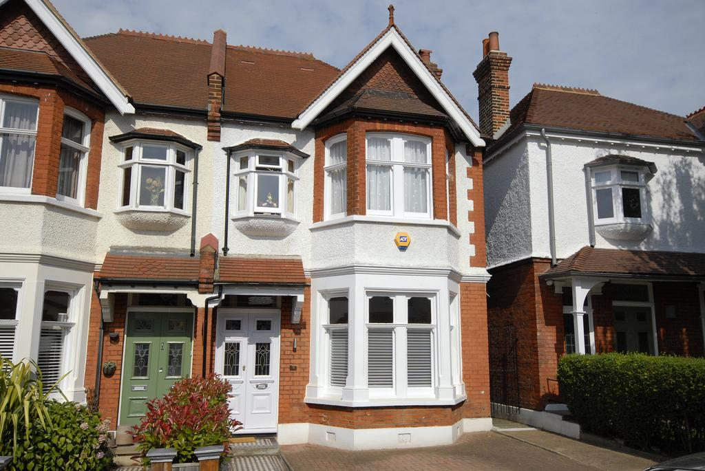 5 Bedrooms Semi Detached House for sale in Dovercourt Road,Dulwich