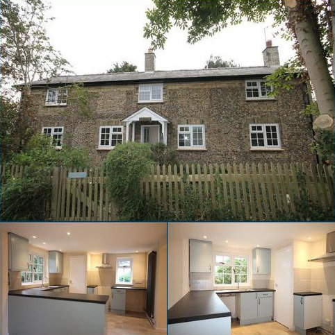 3 bedroom character property to rent - Babraham, Cambridge, CB22