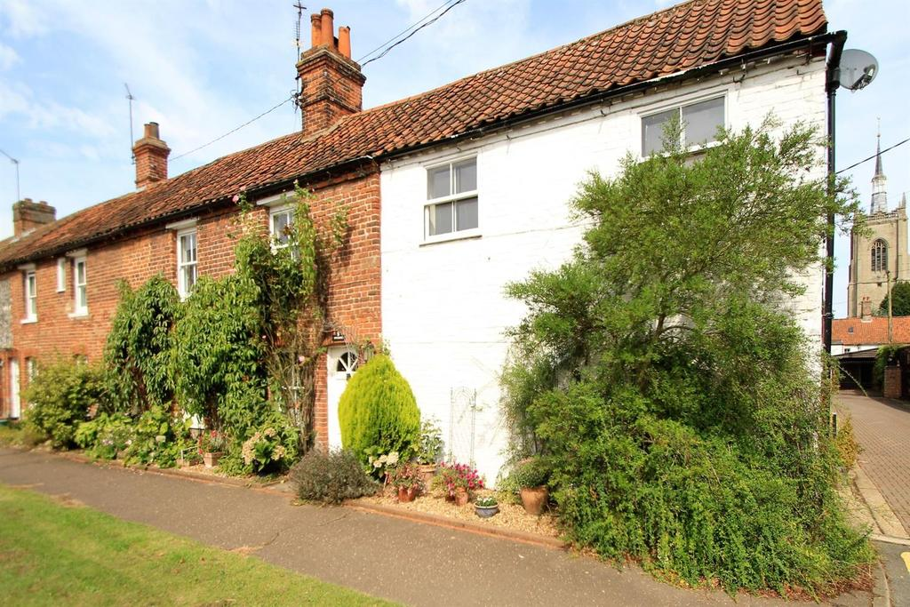 4 Bedrooms End Of Terrace House for sale in PE37, Swaffham