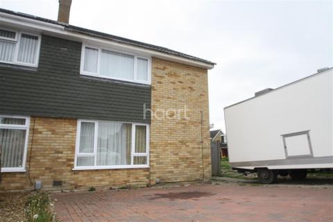 1 bedroom semi-detached house to rent - Leyburn Close, Cambridge