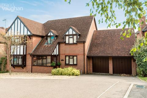 5 bedroom detached house for sale - The Heights, Brighton, BN1