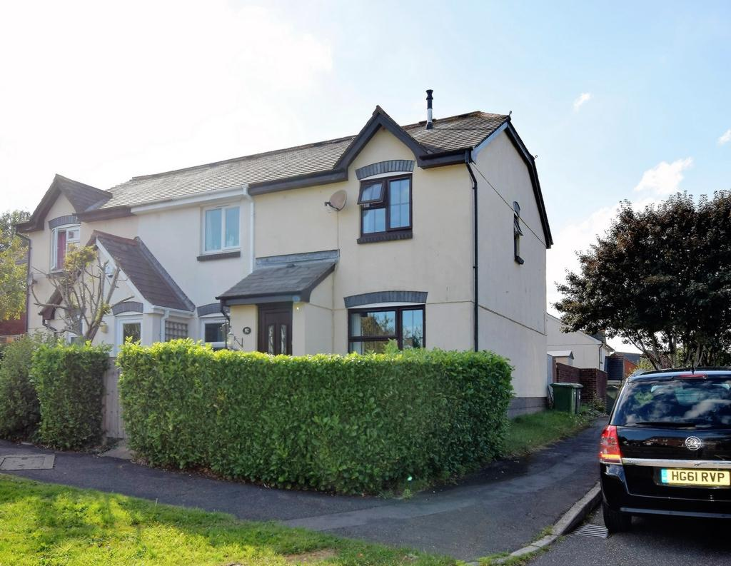 3 Bedrooms House for sale in Chantry Meadow, Alphington, EX2
