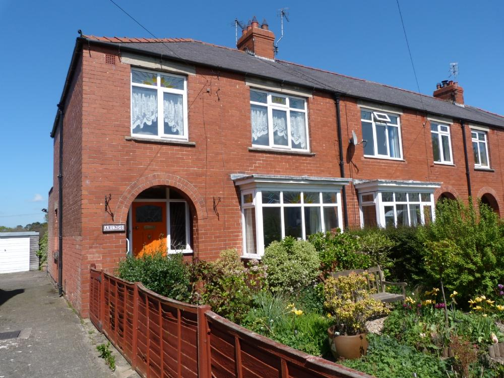 3 Bedrooms Semi Detached House for sale in Arundo, Main Street, Kirkby Malzeard Ripon HG4 3RS