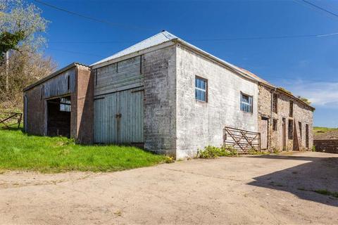 Residential development for sale - Thurle Farm, Chulmleigh, Devon, EX18