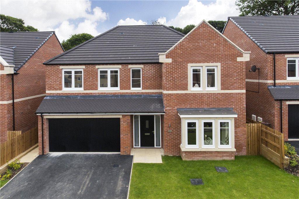 5 Bedrooms Detached House for sale in Kirkham, Apperley Green, Harrogate Road, Apperley Green