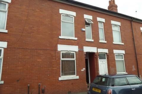 4 bedroom terraced house to rent - Agnew Road, Gorton, Manchester
