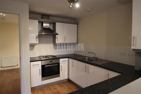 2 bedroom flat to rent - Beeches Bank, Sheffield S2