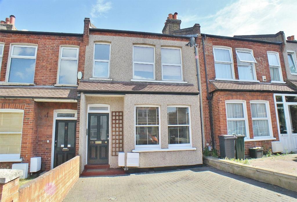 2 Bedrooms Flat for sale in Avenue Road, Beckenham