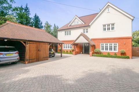 6 bedroom detached house for sale - Cookham Village