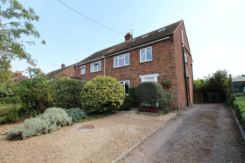5 Bedrooms Semi Detached House for sale in Powers Hall End, Witham, Essex, CM8