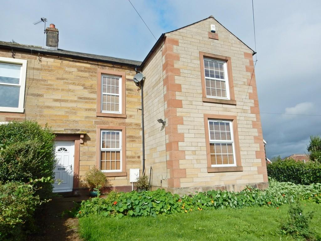 3 Bedrooms End Of Terrace House for sale in Durdar Road, Carlisle