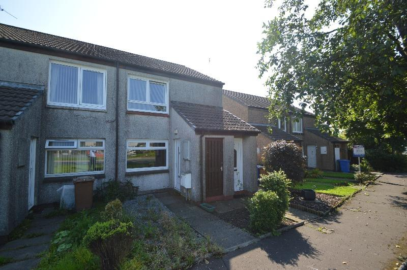 1 Bedroom Flat for sale in Dalry Road, Beith, North Ayrshire, KA15 1ER