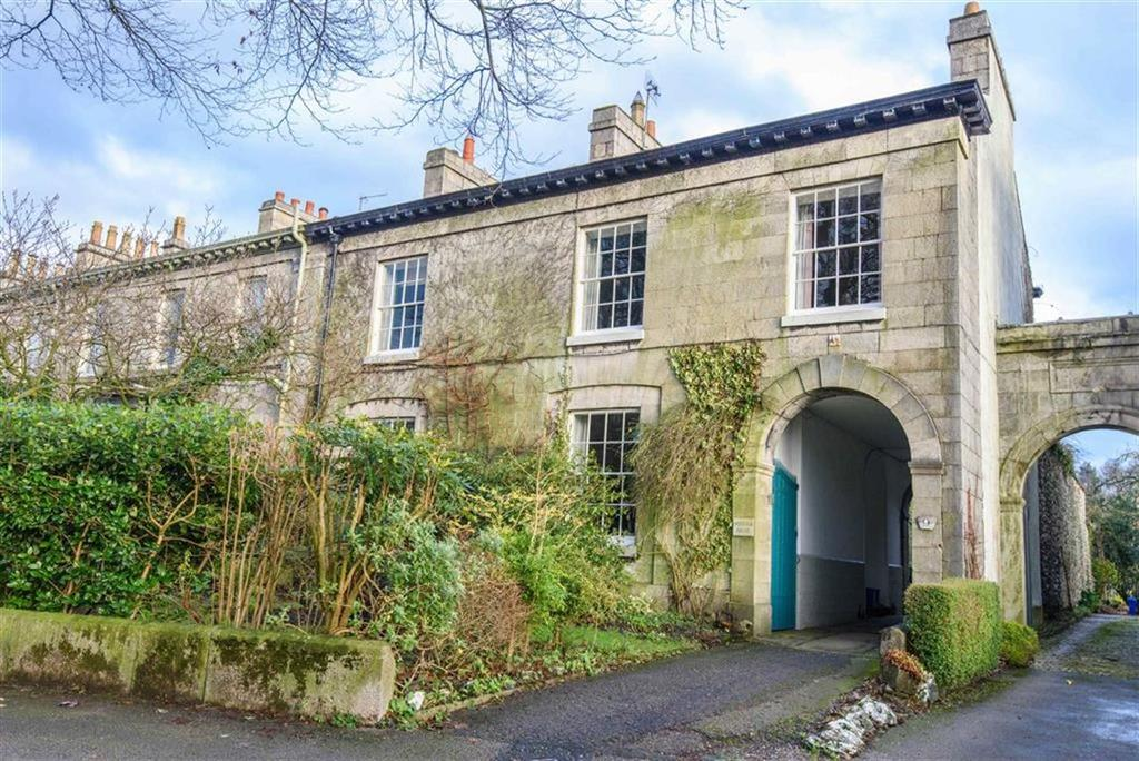 4 Bedrooms Terraced House for sale in 9 Thorny Hills, Kendal, Cumbria
