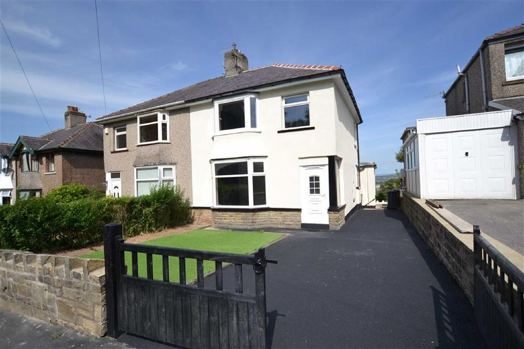 4 Bedrooms Semi Detached House for sale in Halifax Road, Nelson, Lancashire