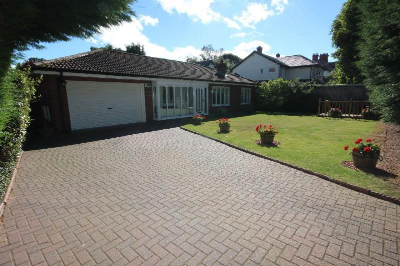 4 Bedrooms Detached Bungalow for sale in Coniscliffe Road, Hartlepool