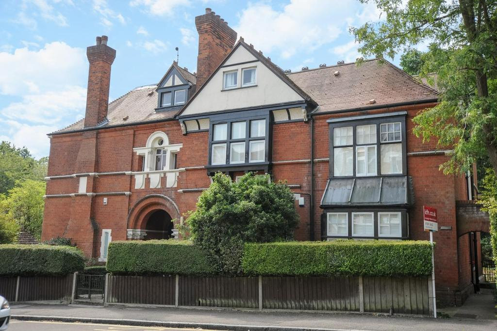 4 Bedrooms Flat for sale in Crystal Palace Park Road, Sydenham, SE26