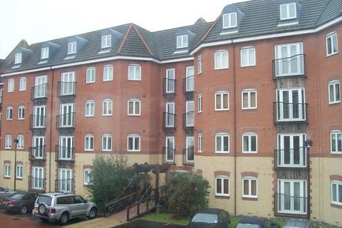 2 bedroom apartment to rent - Quebec Quay, Liverpool L3