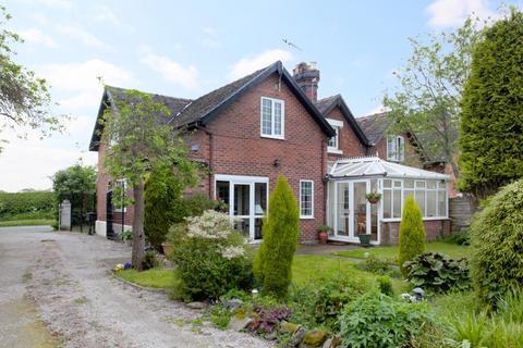 4 bedroom semi-detached house for sale - Congleton Road, Marton, Macclesfield, Cheshire, SK11