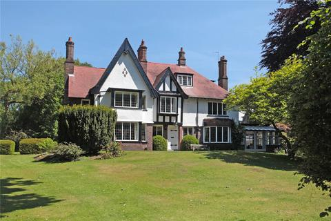 7 bedroom detached house for sale - Charcoal Road, Bowdon, Cheshire, WA14