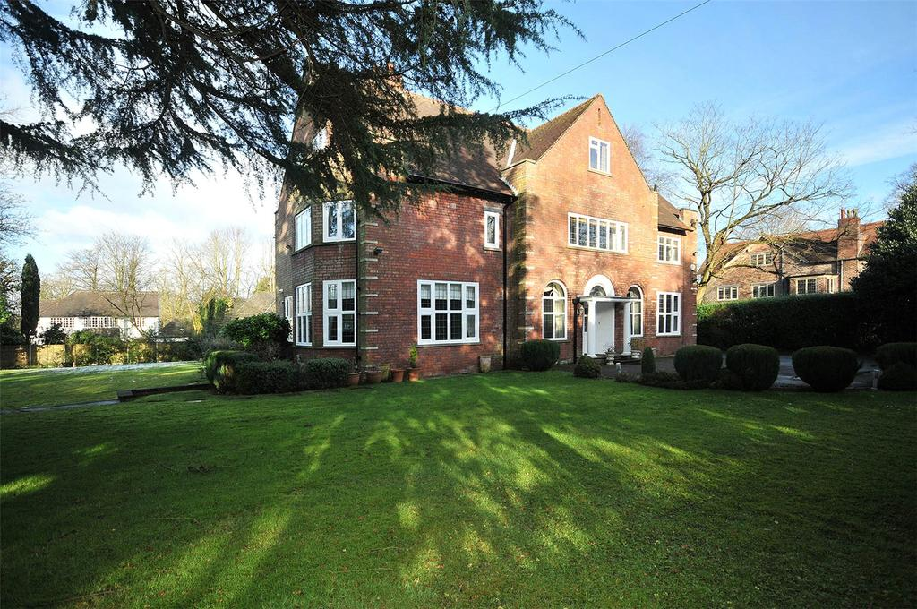 8 Bedrooms Detached House for sale in Park Road, Hale, Cheshire, WA15