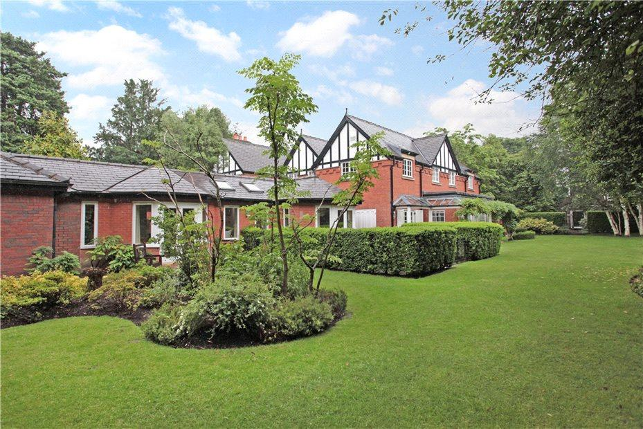 11 Bedrooms Detached House for sale in Mersey Road, Didsbury, Manchester, M20