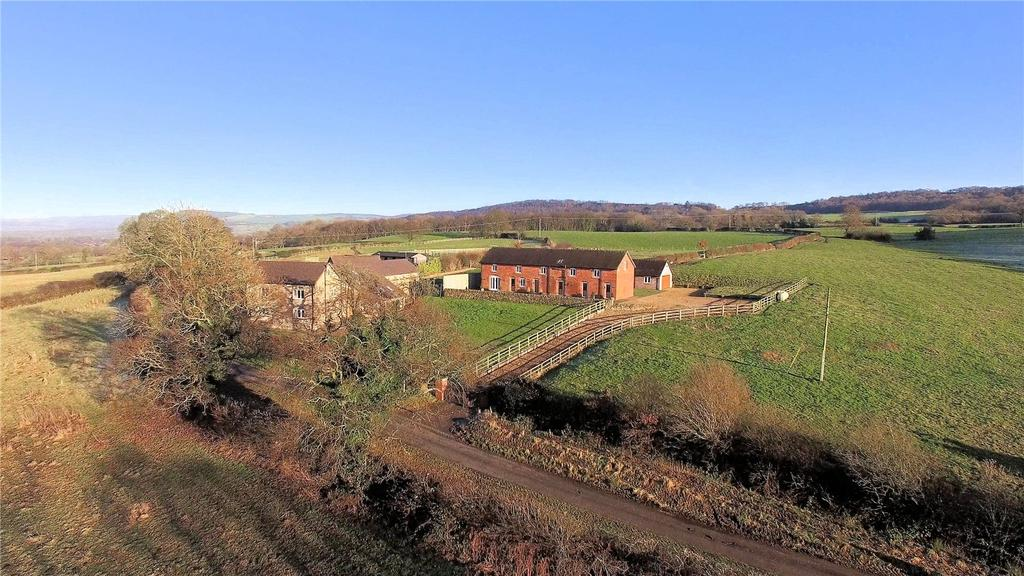 4 Bedrooms Barn Conversion Character Property for sale in Puddle Bank Lane, Astbury, Cheshire, CW12