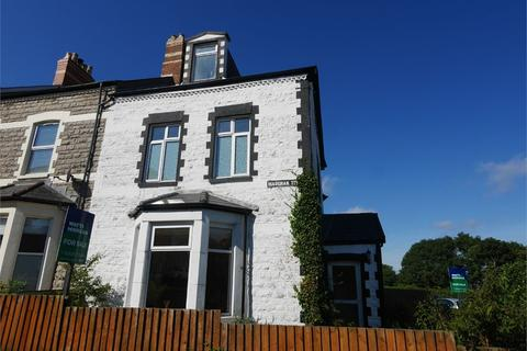 5 bedroom end of terrace house for sale - Paget Terrace, Penarth