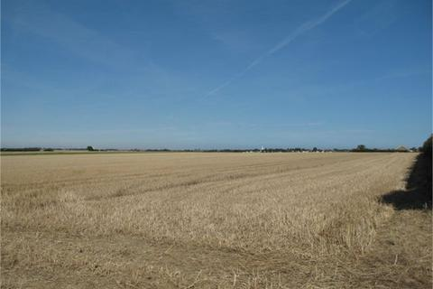 Land for sale - Withernsea Road, Hollym, Withernsea, East Riding of Yorkshire