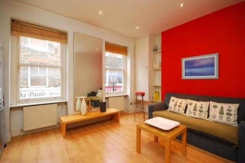 1 bedroom apartment to rent - Charlotte Place, Fitzrovia, London, W1T