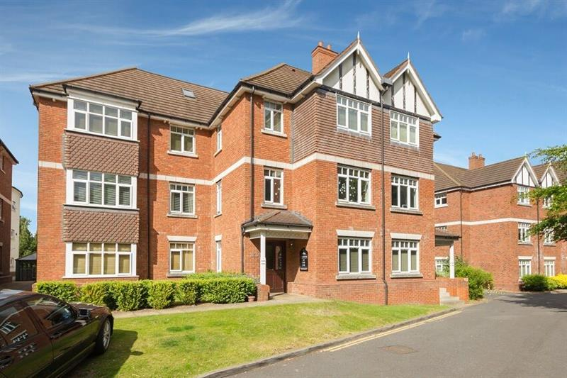 1 Bedroom Flat for sale in Darwin House, The Academy, Wake Green Road, Moseley