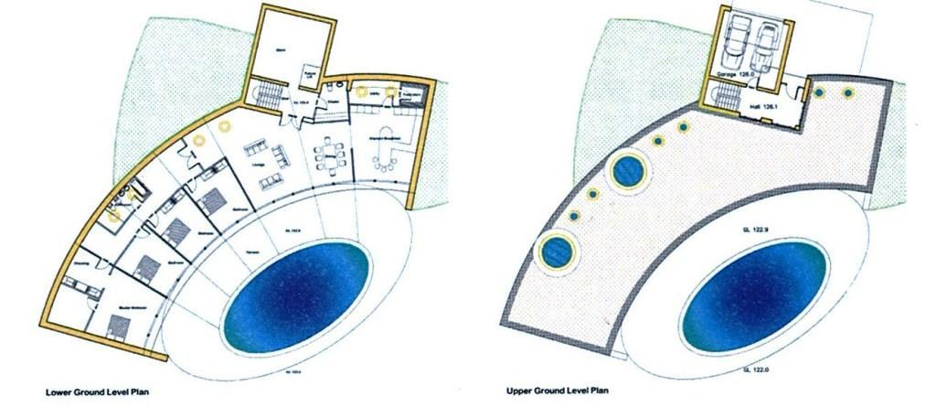 Plot Commercial for sale in Hammerwood Road, Ashurst Wood, East Grinstead, West Sussex, RH19