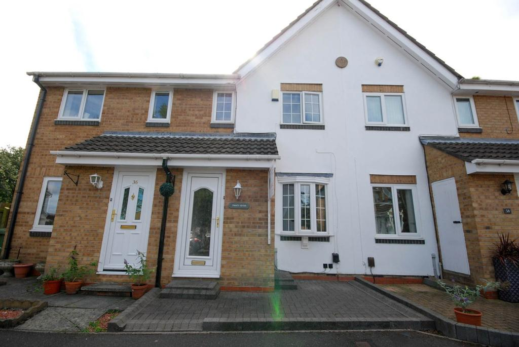 2 Bedrooms House for sale in Maling Park, South Hylton
