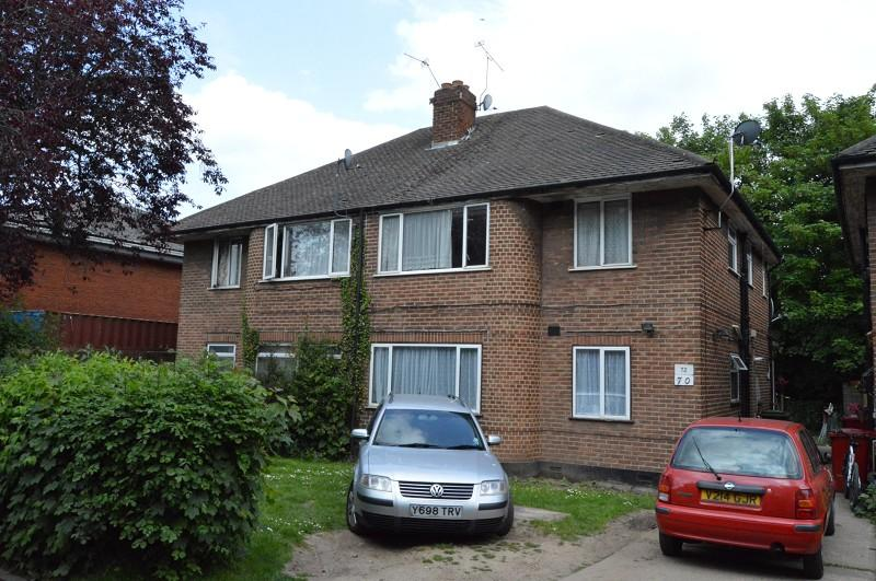 2 Bedrooms Maisonette Flat for sale in Adelphi Gardens, Slough, Berkshire. SL1 2RG