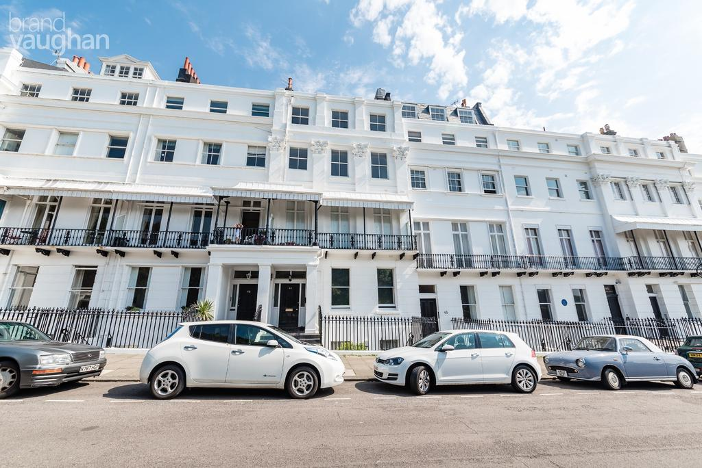 1 Bedroom Apartment Flat for rent in Sussex Square, Brighton, BN2