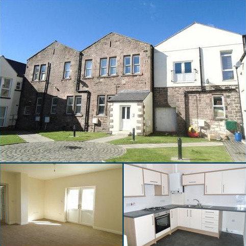 2 bedroom flat to rent - 15 McGregor Court, Tweedmouth, Berwick upon Tweed
