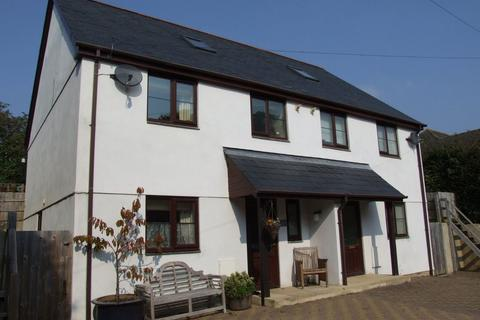 4 bedroom semi-detached house to rent - ASHBURTON, Devon